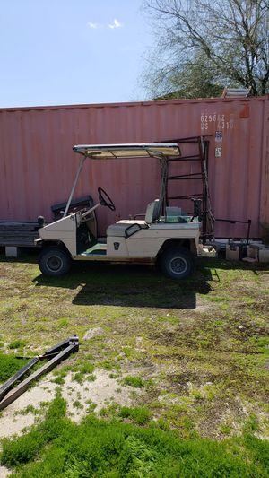 Taylor Dunn Teebird Golf Cart for Sale in Menifee, CA