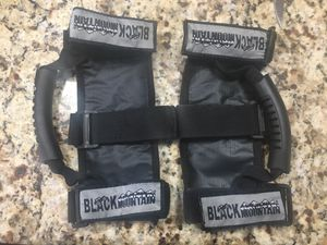 Jeep wrangler handles for Sale in Chicago, IL