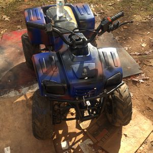 110cc Great For Kids Atv for Sale in College Park, GA