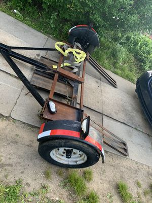 Tow dolly for Sale in Merrick, NY