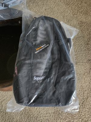 Supreme SS20 Backpack for Sale in Chula Vista, CA