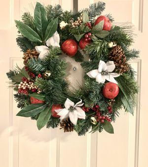 Handmade Christmas Wreath for Sale in Scottsdale, AZ
