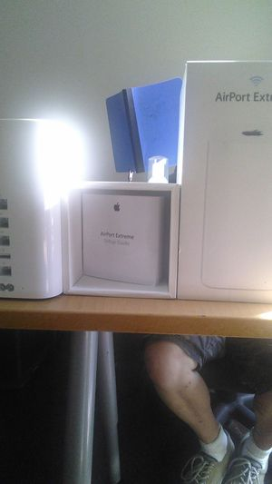 Apple Airport Extreme for Sale in Dallas, TX