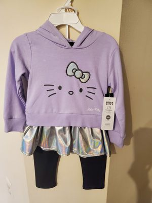 New Hello Kitty girls leggins set for Sale in Boynton Beach, FL