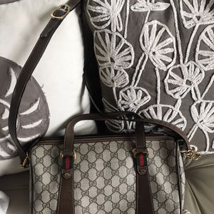 Gucci With Shoulder Strap, Intact for Sale in East Greenwich, RI