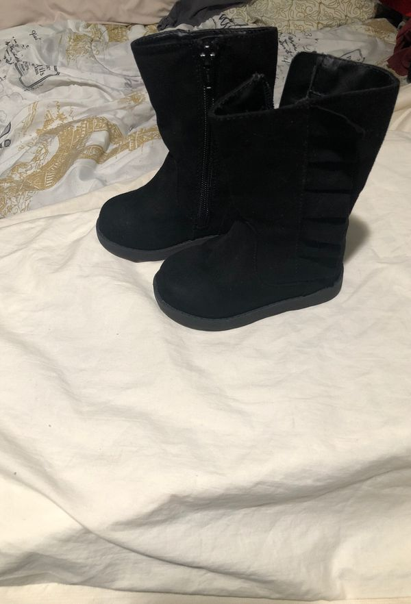 Little girl boots size 5