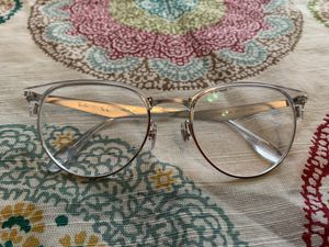 Unisex Silver Ray Ban Glasses for Sale in Cocoa, FL