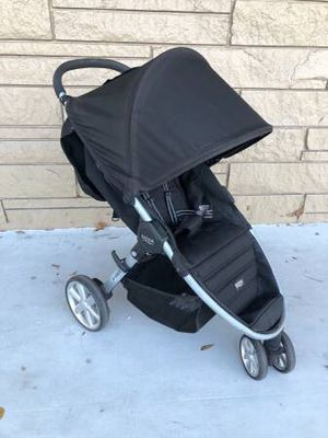 BRITAX B-Agile Lightweight Stroller - Black for Sale in West Palm Beach, FL