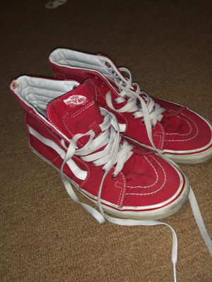 Vans high tops for Sale in Chicago, IL
