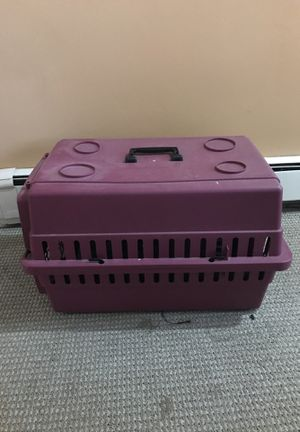 Dog crate for Sale in Newton, MA