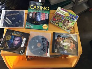 PC games for Sale in Muskegon, MI