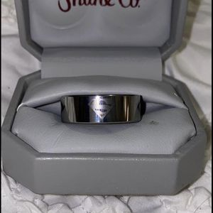 Tungsten Superman Wedding Band for Sale in King City, OR