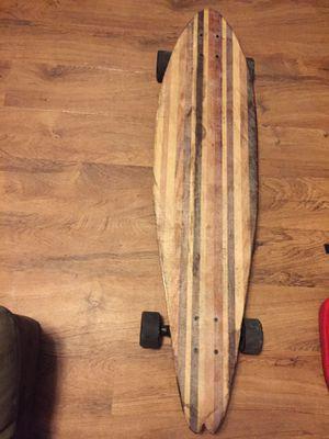 Longboard (not sure brand) for Sale in Elkins, AR