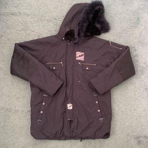 FMF international Men's XL Jacket winter coat / Parka for Sale in El Cajon, CA