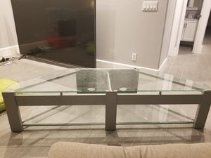 TV stand for Sale in Monterey Park, CA