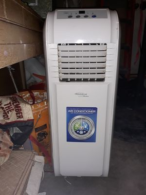 Soleus air powered by Gree as is for Sale in San Antonio, TX