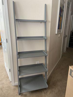 Ladder shelf for Sale in NEW CARROLLTN, MD