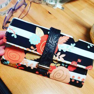 Handmade Wallet for Sale in Montclair, CA