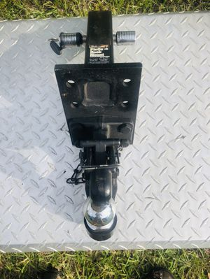Pintle hook hitch for Sale in Palm Bay, FL
