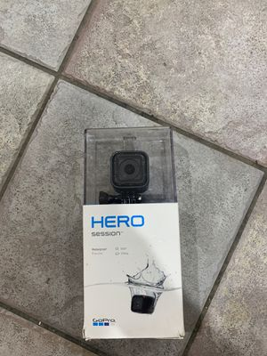 Go pro for Sale in Tracy, CA