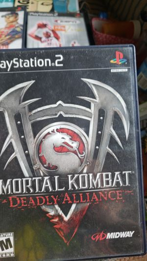 Xbox360 and PS2 games for Sale in Denver, CO