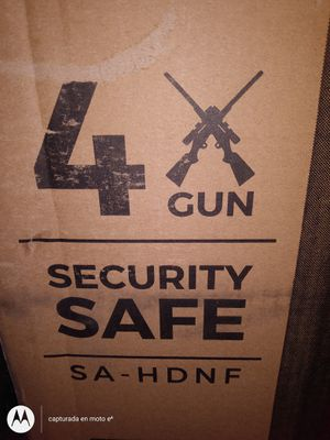 Security for Sale in Phoenix, AZ
