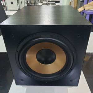 "Klipsch RSW 12 Dual 12"" 2400 Watts Dynamic Power Subwoofer for Sale in Garden Grove, CA"