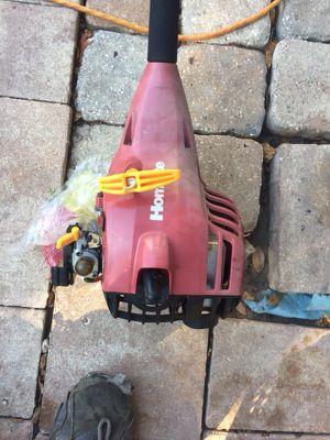 Homelite weed eater for Sale in Tampa, FL
