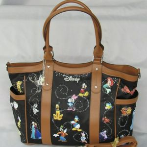 Disney Tote Bag By The Bradford Exchange for Sale in Sacramento, CA