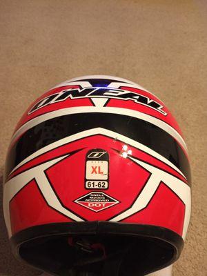 Motorcycle/ quad helmet for Sale in Phoenix, AZ