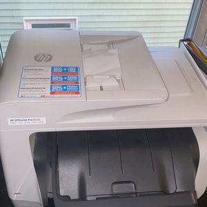 Hp OfficeJet printer for Sale in Manchester, NH