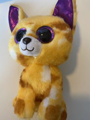 Ty Beanie Boo Pablo 6in for Sale in Tucson, AZ