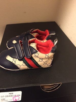 Gucci shoes for Sale in Austin, TX