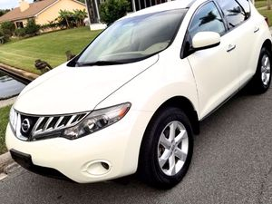 Nissan Murano 2010 for Sale in San Diego, CA