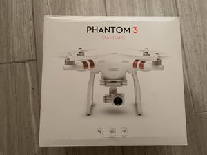 Phantom 3 Standard for Sale in Winter Haven, FL