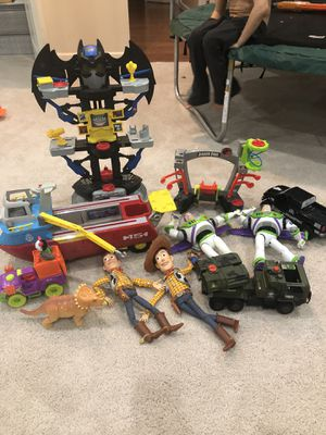 Toys for Sale in Clarksville, MD