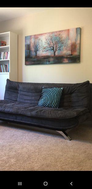 Dania Futon / Couch Like New for Sale in Auburn, WA