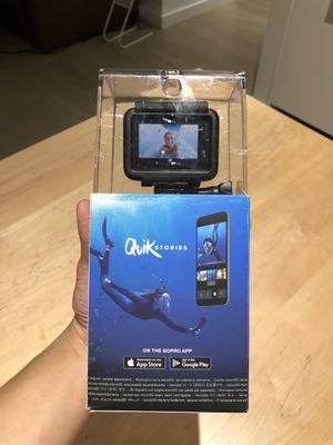 GoPro Hero HD Camera (2018) for Sale in Washington, DC