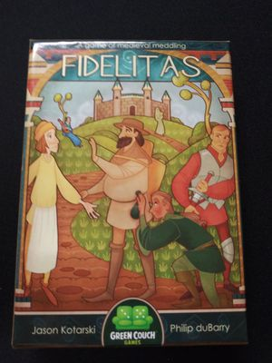 FIDELITAS for Sale in Cedar Falls, IA