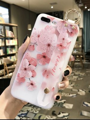 Sakura Cherry Blossom iPhone 6plus/6splus Phone Case for Sale in Lynchburg, VA