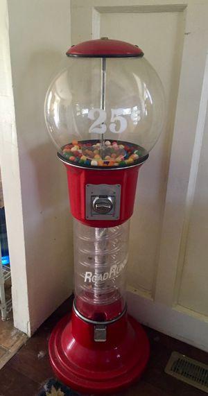 Vintage Gum Ball Machine- 'RoadRunner' for Sale in Detroit, MI