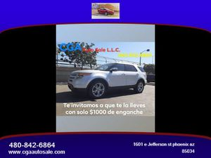 2013 Ford Explorer for Sale in Phoenix, AZ