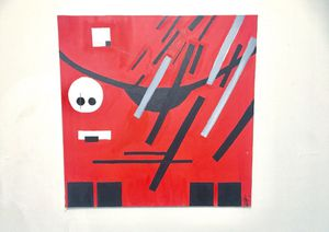 Abstract Painting for Sale in Jersey City, NJ