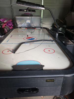Air Hockey/Pool Table Reversible for Sale in Philadelphia, PA