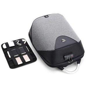 USB Charge Port Backpack for Travelling Business Backpack Anti Theft Backpack School Bag for Sale in Des Plaines, IL