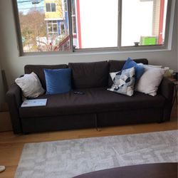 Sleeper Sofa for Sale in Seattle,  WA