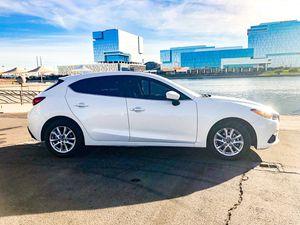 Mazda 3 hatchback for Sale in Tempe, AZ