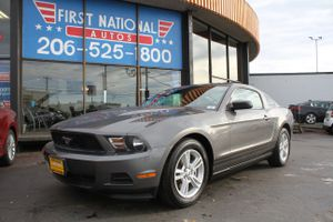 2011 Ford Mustang for Sale in Seattle, WA