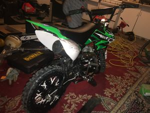 70cc coolster pitbike for Sale in Oakley, CA
