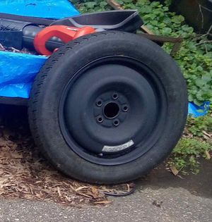 Free One Used tire for Sale in Richmond, VA